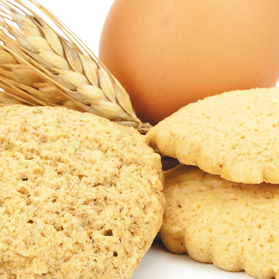 Biscotti e Torte